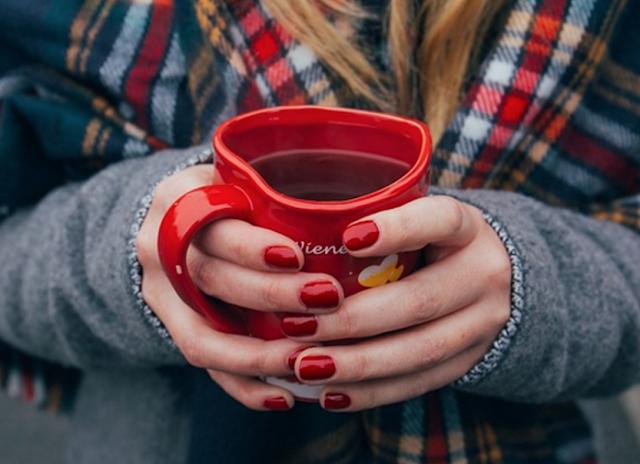 [Pratico-Pratiques| Les plus beaux ongles pour l'automne