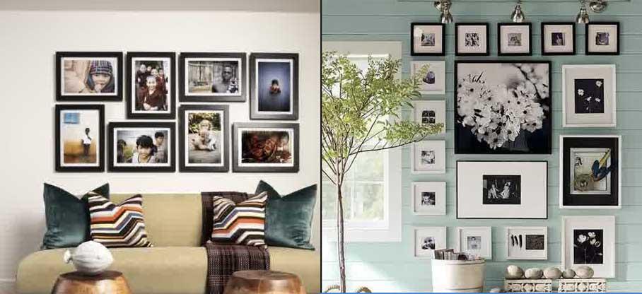 50 Hiasan Dinding Unik Untuk Kamar Dan Ruang Tamu Inspirasi Desain