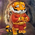 G4K Servile Tiger Escape