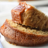 SIMPLE CINNAMON CAKE RECIPE