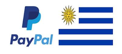 cobrar dinero paypal en uruguay