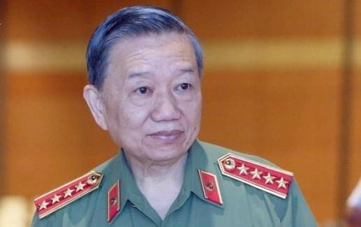 Bộ trưởng Công an: 'Bằng mọi biện pháp để bắt được TGĐ Công ty Nhật Cường'