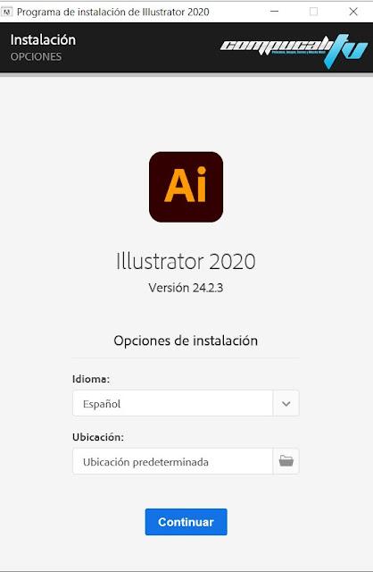 Adobe Illustrator CC 2021 Versión Full Español
