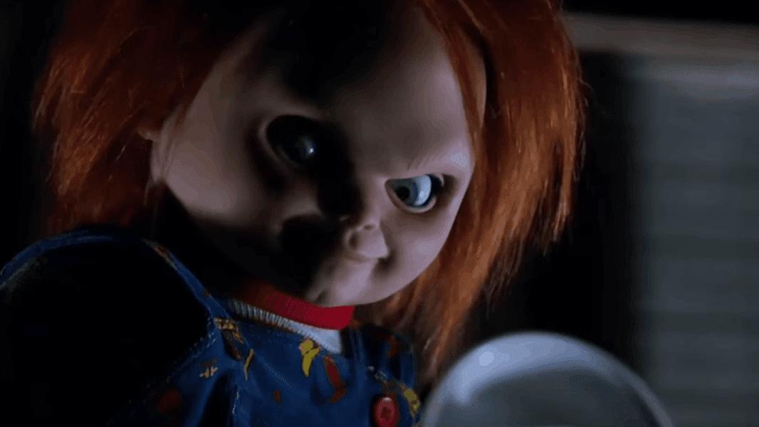 Te assusta, Annabelle?