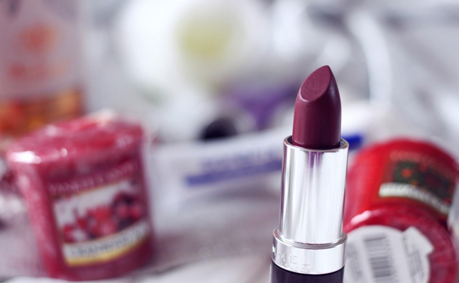 Rimmel Starry Eyed Lipstick