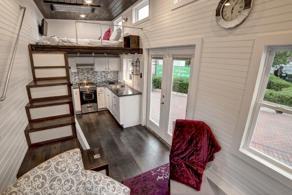 Alabama Tiny Homes
