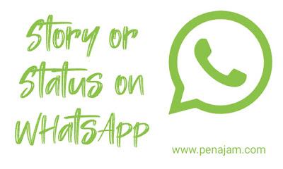 1000+ Kata Ide Untuk Story WhatsApp Bermanfaat