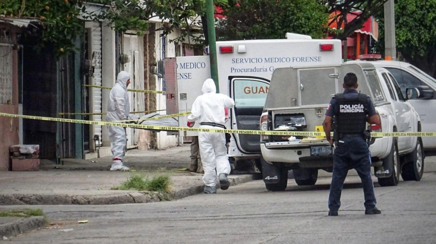 Ejecutan a 20 personas en Guanajuato en las últimas 24 horas