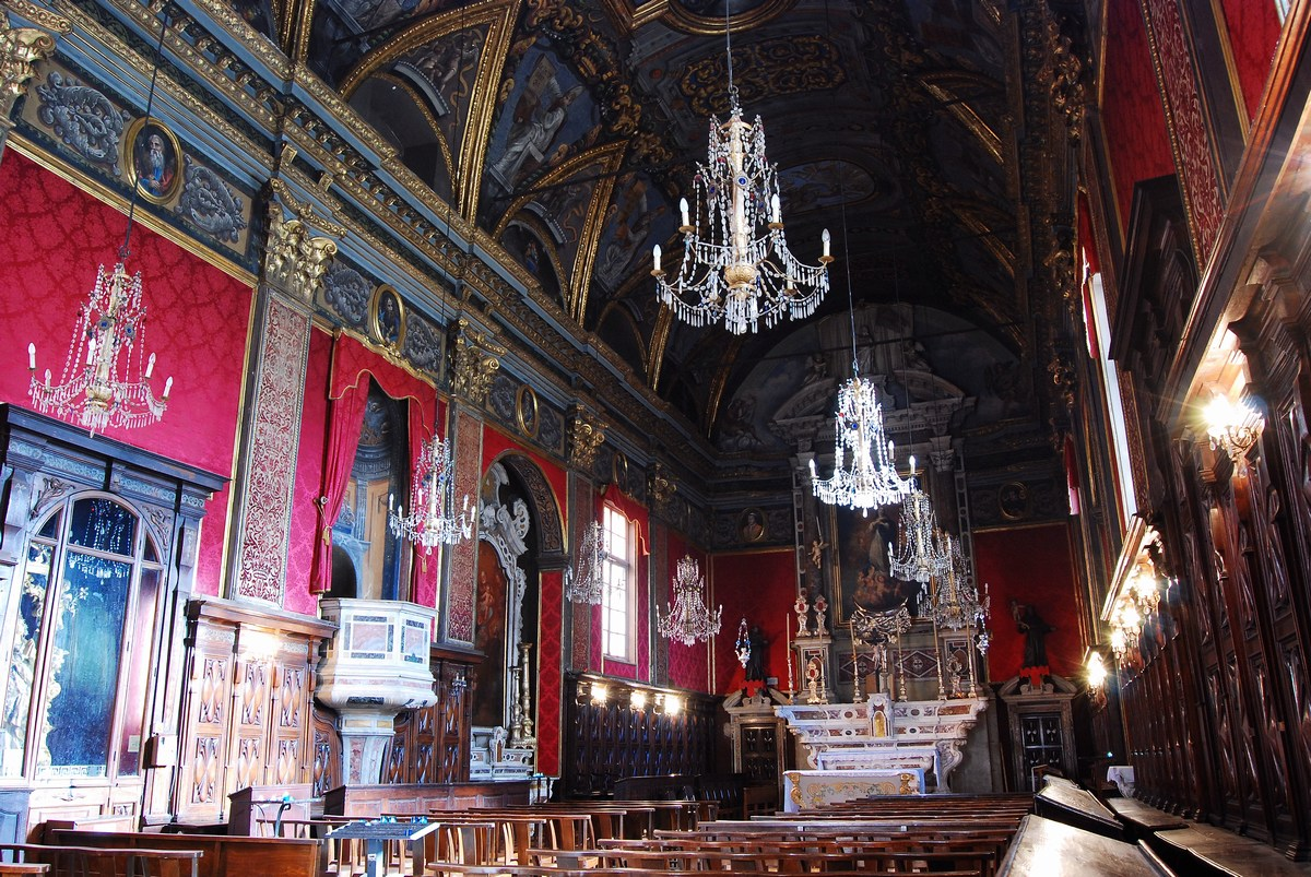 Immaculée Conception Bastia