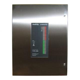 Hydrastep 2468 System Delta Mobrey
