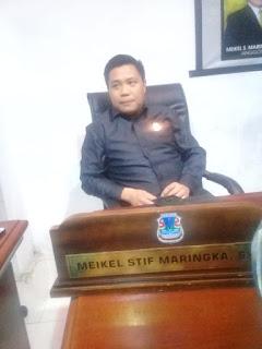 Maikel : Dalam Waktu Dekat Kita Akan Laksanakan Pemilihan Ketua AMPI