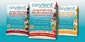 Living A Fit And Full Life Oxylent Multivitamin