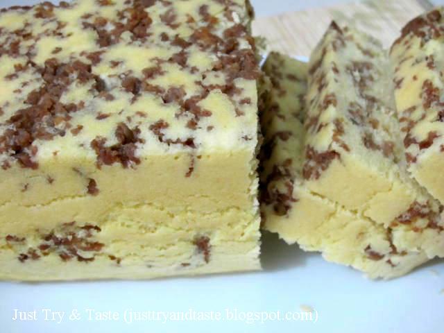 Resep Cake Kukus Hesti: Resep Cake Kukus Tumis Ayam (Chicken Steamed Cake)