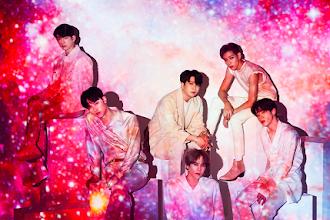 [COMEBACK] GOT7 presenta en Japón LOVE LOOP