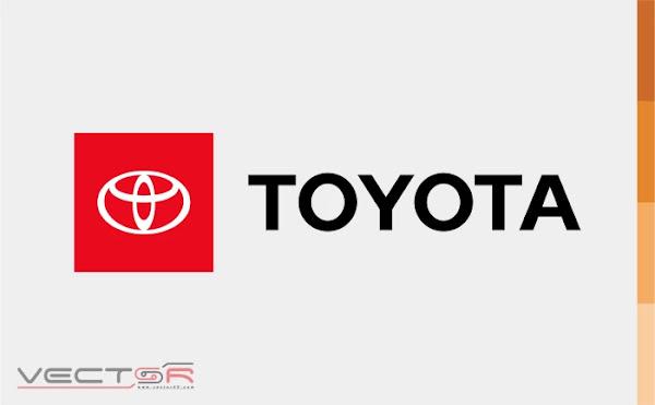 Toyota Logo - Download Vector File AI (Adobe Illustrator)