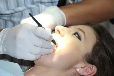 Dental help no money
