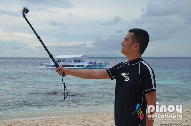 PovGear Carbon Fiber Mini Pole Review Philippines
