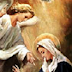 Entirely God's: Annunciation of the Lord (Solemnity)