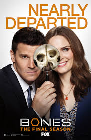 Bones Temporada 12 audio español