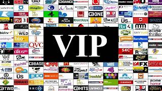 IPTV VIP IPTV Free IPTV Links Updated 10-08-2019