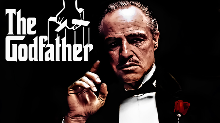 th godfather