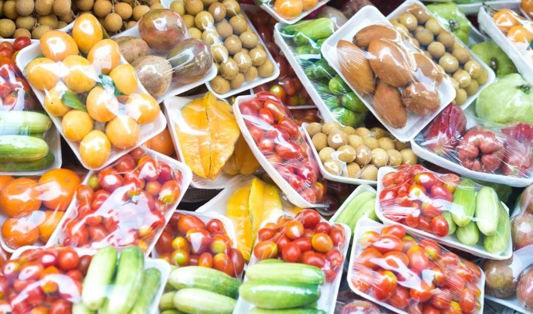 Organic Packaged Food