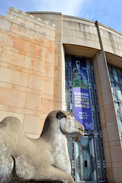 Visit Seattle Asian Art Museum In Volunteer Park