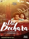 Dil Bechara: Box Office, Budget, Hit or Flop, Predictions, Posters, Cast & Crew, Story, Wiki