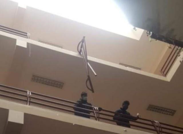 Bolivia: Tres estudiantes muertos y cinco heridos al caer al vacío en la UPEA