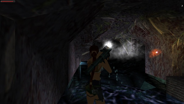 Download Tomb Raider 3 PC Games Gameplay