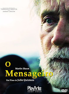 O Mensageiro (The Vessel) - BDRip Dual Áudio
