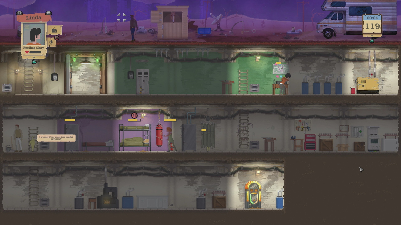 Ps4 Games Coming Soon : Sheltered coming to ps very soon chalgyr s game room