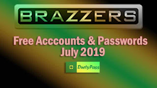 Giveaway of brazzers free premium accounts and passwords