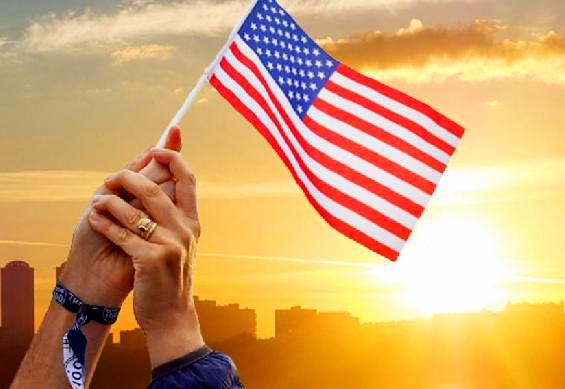 Как начать продавать свои товары в Америке, находясь в СНГ, покорение США