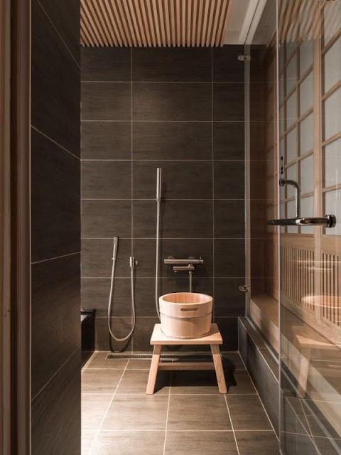 3 X 7 Bathroom Design