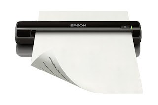 Epson WorkForce DS-30 driver descargar