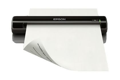 Descargar Driver Epson WorkForce DS-30