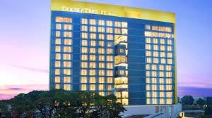 Hotel Bintang 5 Di Jakarta -  DoubleTree by Hilton Hotel Jakarta – Diponegoro