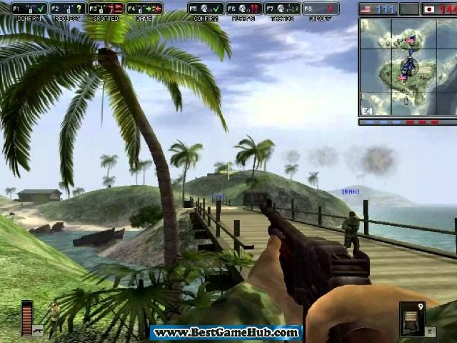 Battlefield 1942 Steam Games Free Download