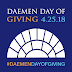 "Daemen College to host second ""Day of Giving"""