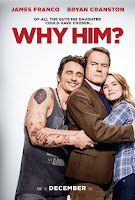 Film Why Him? 2016 Bioskop