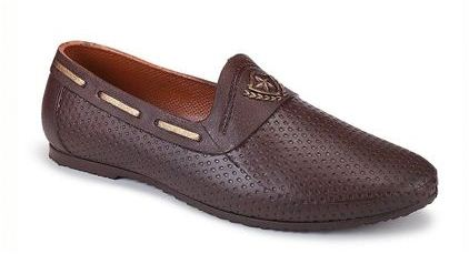 Launch Of Extra Light Loafers For Daily Use