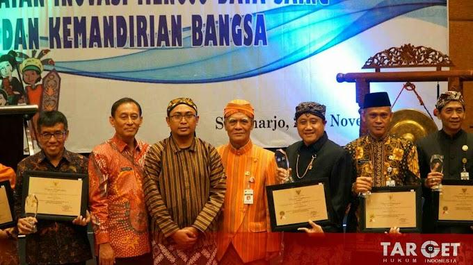 Pati Raih Juara Dua Indeks Daya Saing Daerah Se - Jateng Kategori SDM