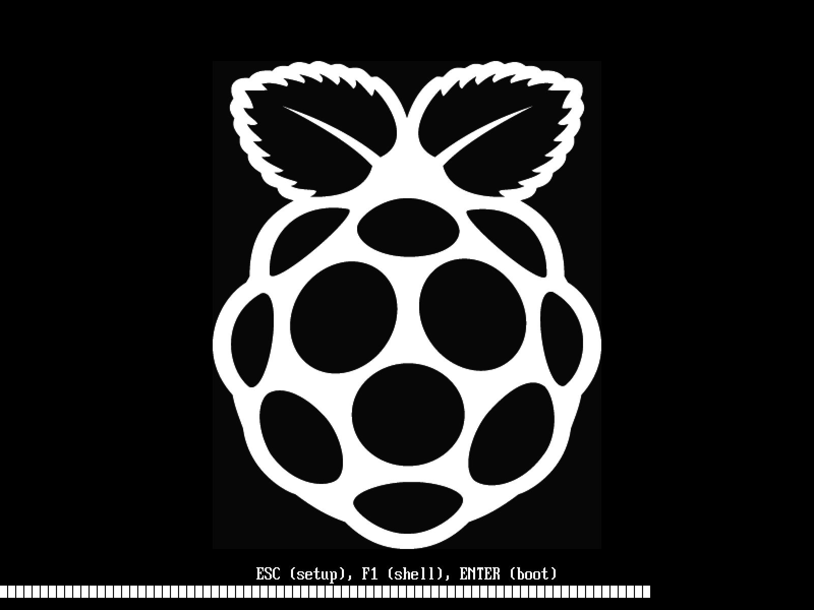 Pete's Blog: Installing Debian ARM64 on a Raspberry Pi 3 in