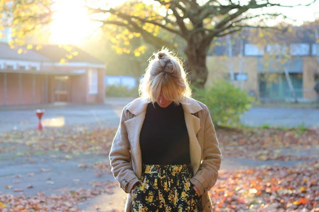 Fleur et Fatale Blog über das Thema Second Hand und Fair Fashion Beitrag