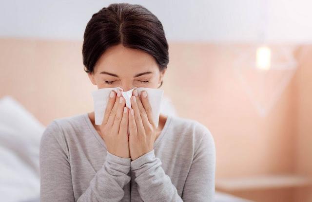 13 Cara Mengatasi Hidung Tersumbat