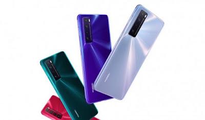 Huawei-nova-7-5g-price-ksa