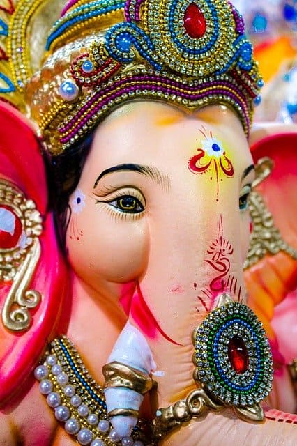 Ganesha real meaning