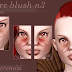 [ts4 conversion] Vampire Blush n3-4 by niobe cremisi
