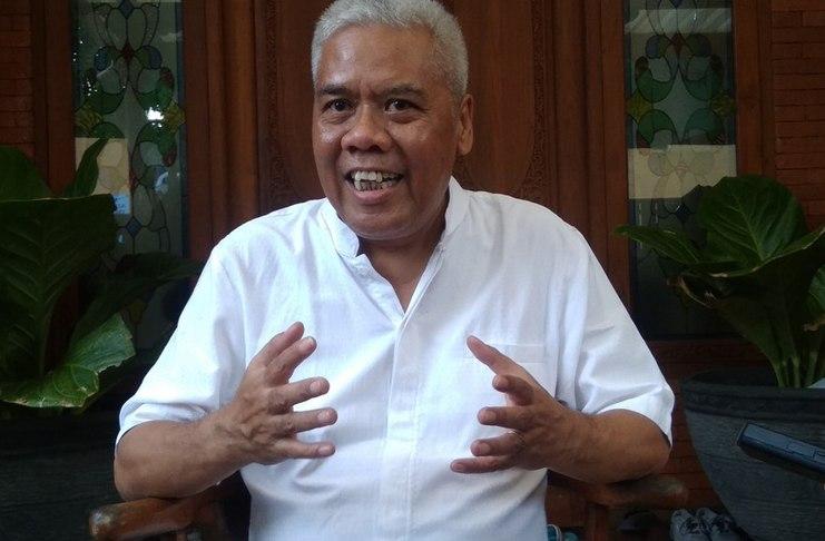 Mantan Anggota Komisi Wasit, Priyanto Terseret Kasus Pengaturan Skor